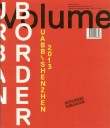 Volume #39: Urban Border