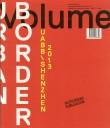 Volume #39: Urban Border