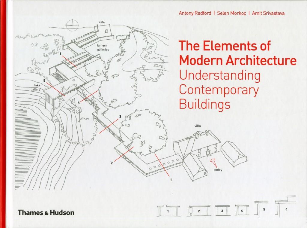 Modern Architecture Elements Interior Design Ideas