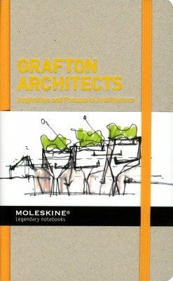Grafton Architects: Inspiration and Process in Architecture