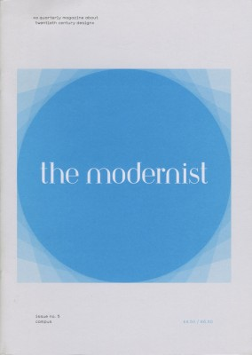 The Modernist #5: Campus