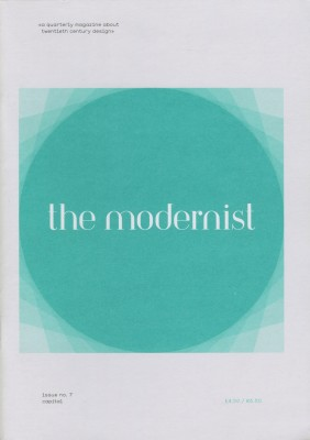 The Modernist #7: Capital
