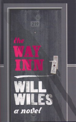 The Way Inn – Out of Print