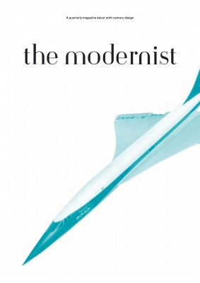 The Modernist 12 – Departed