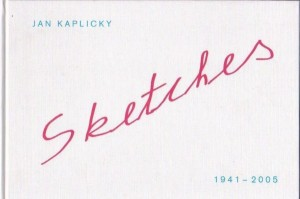 Jan Kaplicky Sketches 1941-2005 – Currently Unavailable