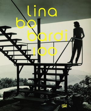 Lina Bo Bardi at 100: Brazil's Alternative Path to Modernism  – Out of Print