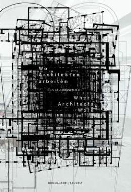 Where Architects Work