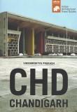 Indian Architectural Travel guides : CHD Chandigarh