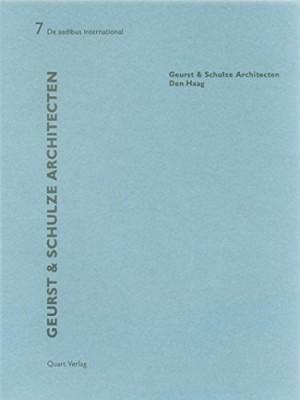 De Aedibus International 7: Geurst & Schulze
