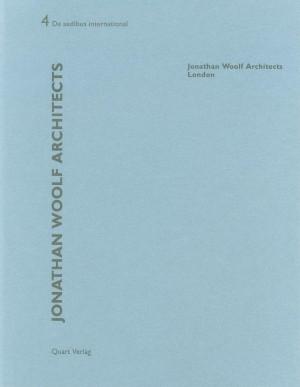 De Aedibus International 4: Jonathan Woolf
