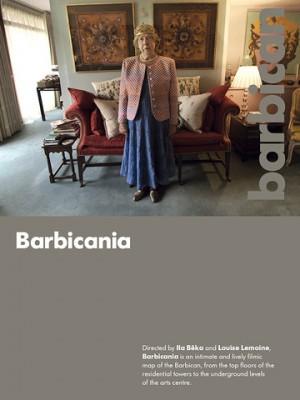 Barbicania (DVD)