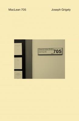 MacLean 705