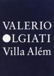 Valerio Olgiati: Villa Alem