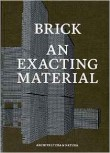Brick: An Exacting Material – Temporarily Unavailable