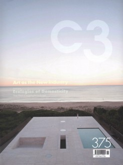C3 375| Art As The New Industry