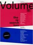 Volume 48: The Research Turn