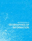 New Geographies  07 | Geographies of information