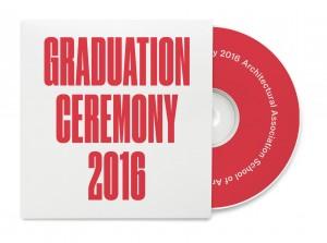 AA Graduation Ceremony 2016 DVD