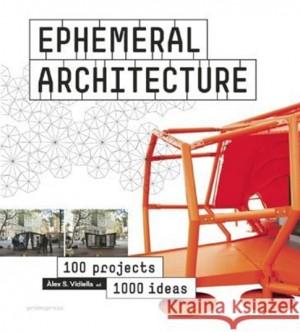 Ephemeral Architecture