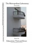 The Metropolitan Laboratory Magazine: 1 –  Education: Trial and Error