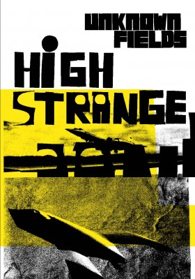 Tales from the Dark Side of the City – High Strange