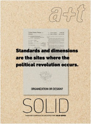 a+t SOLID 46: Organization or Design?