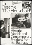 In Reverse: The Household!