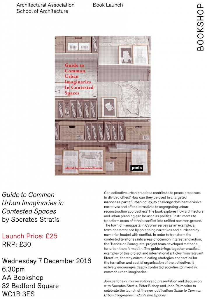 guidetocommonurbanposter