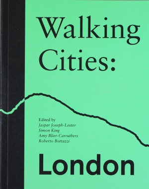 Walking Cities: London