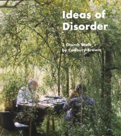 Ideas of Disorder