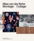 Mies Van Der Rohe Montage Collage