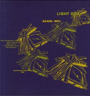 Daniel Weil: Light Box (Box 1)