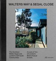 Walters Way & Segal Close