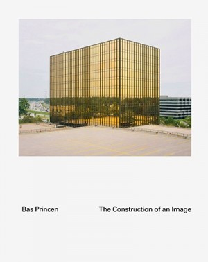 The Construction of an Image (signed by Bas Princen)