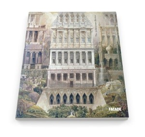 The Architectural Review: Facade