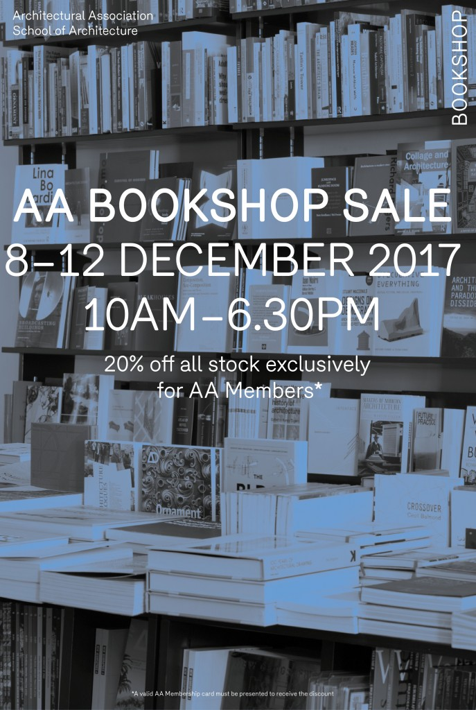 171201 Bookshop December Sale 2017