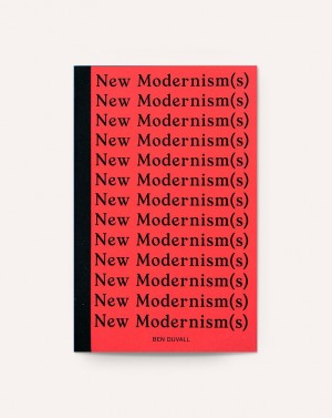 New Modernism(s)