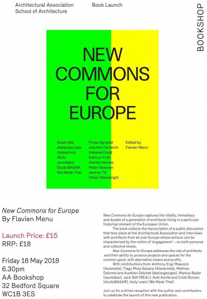 180510NewCommonsforEurope