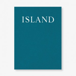 Island: Caruso St John and Marcus Taylor