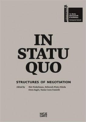In Statu Quo: Structures of Negotiation