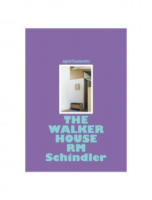 The Walker House: R.M Schindler