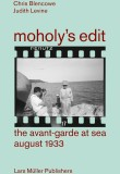 Moholy's Edit – 1933 CIAM cruise of the Greek Islands – FORTHCOMING