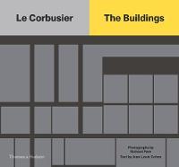 Le Corbusier Buildings
