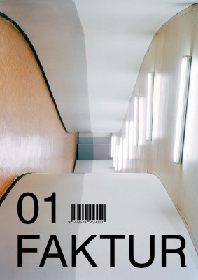 Faktur: Documents and Architecture Issue 1
