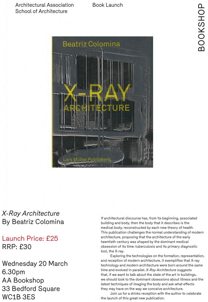 XRayArchitecture