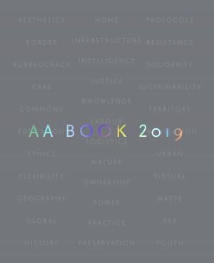 AA Book 2019