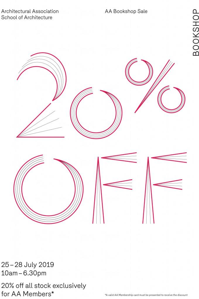 190718 20 percent sale