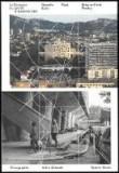 Le Corbusier: 5 x Unité: Marseille, Reze, Berlin, Briey-en-Foret, Firminy