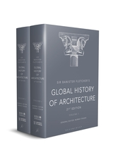 Sir Banister Fletcher's A History of Architecture – COLLECTION ONLY