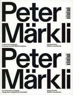 Peter Märkli – In Search Of A Language